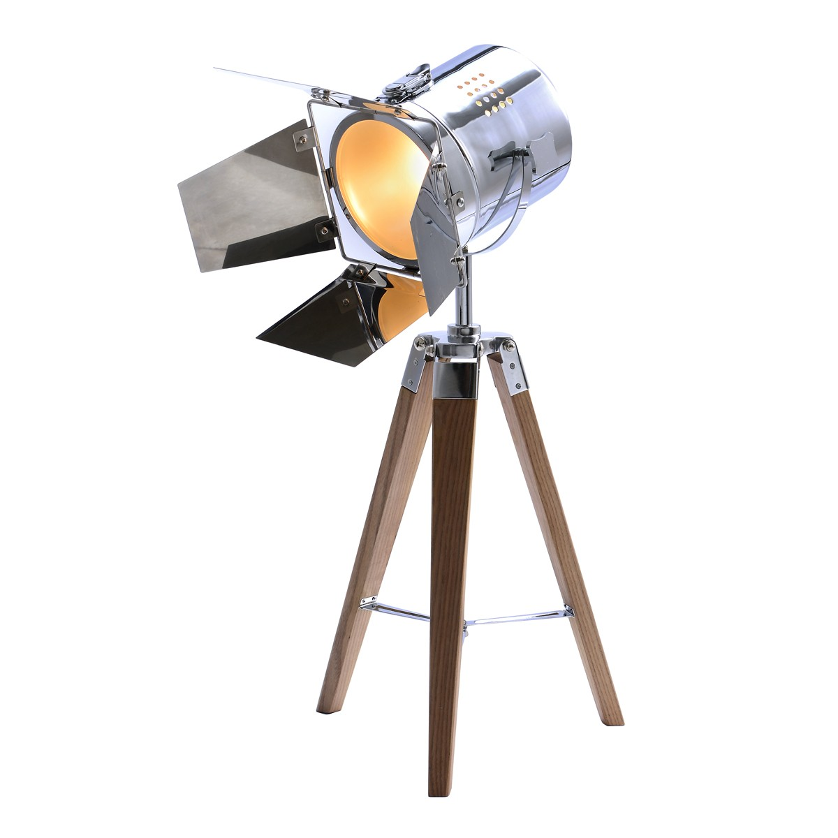 lampe a poser hollywood