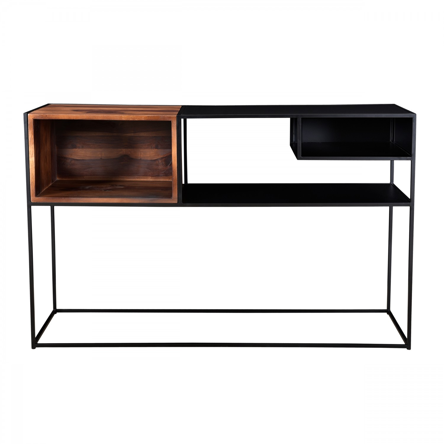 ensemble de salon console et meuble tv ari koya design. Black Bedroom Furniture Sets. Home Design Ideas