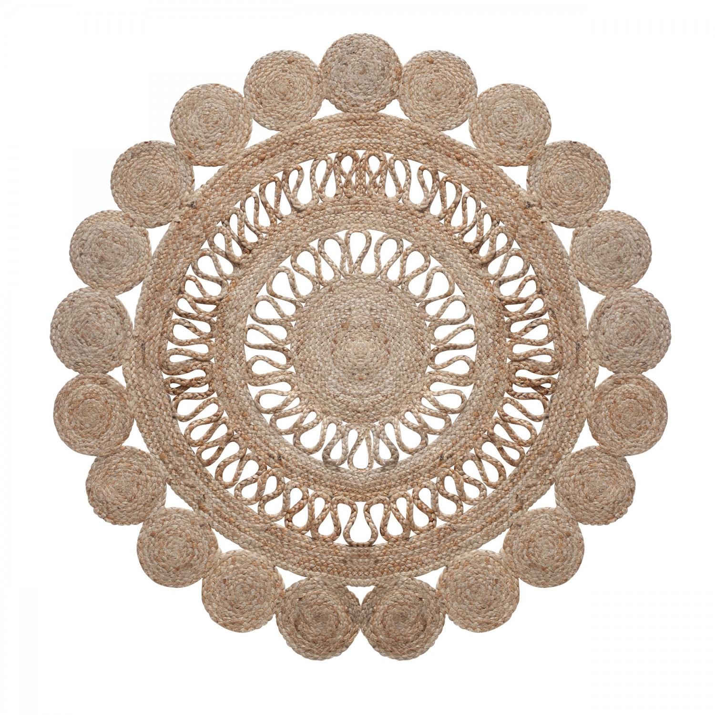 achatr tapis ethnique chic 120 cm