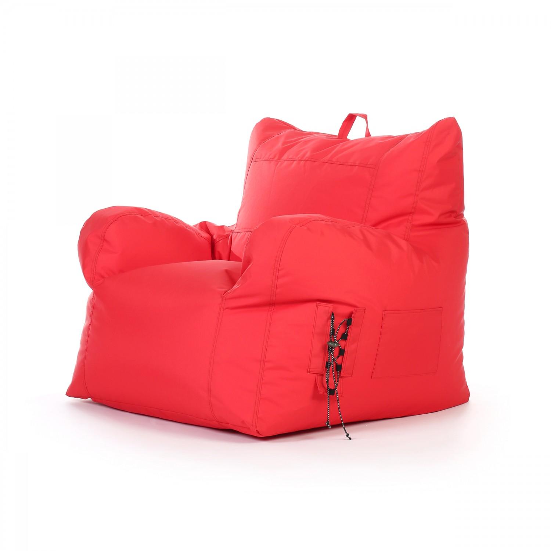 acheter fauteuil rouge enfant exterieur