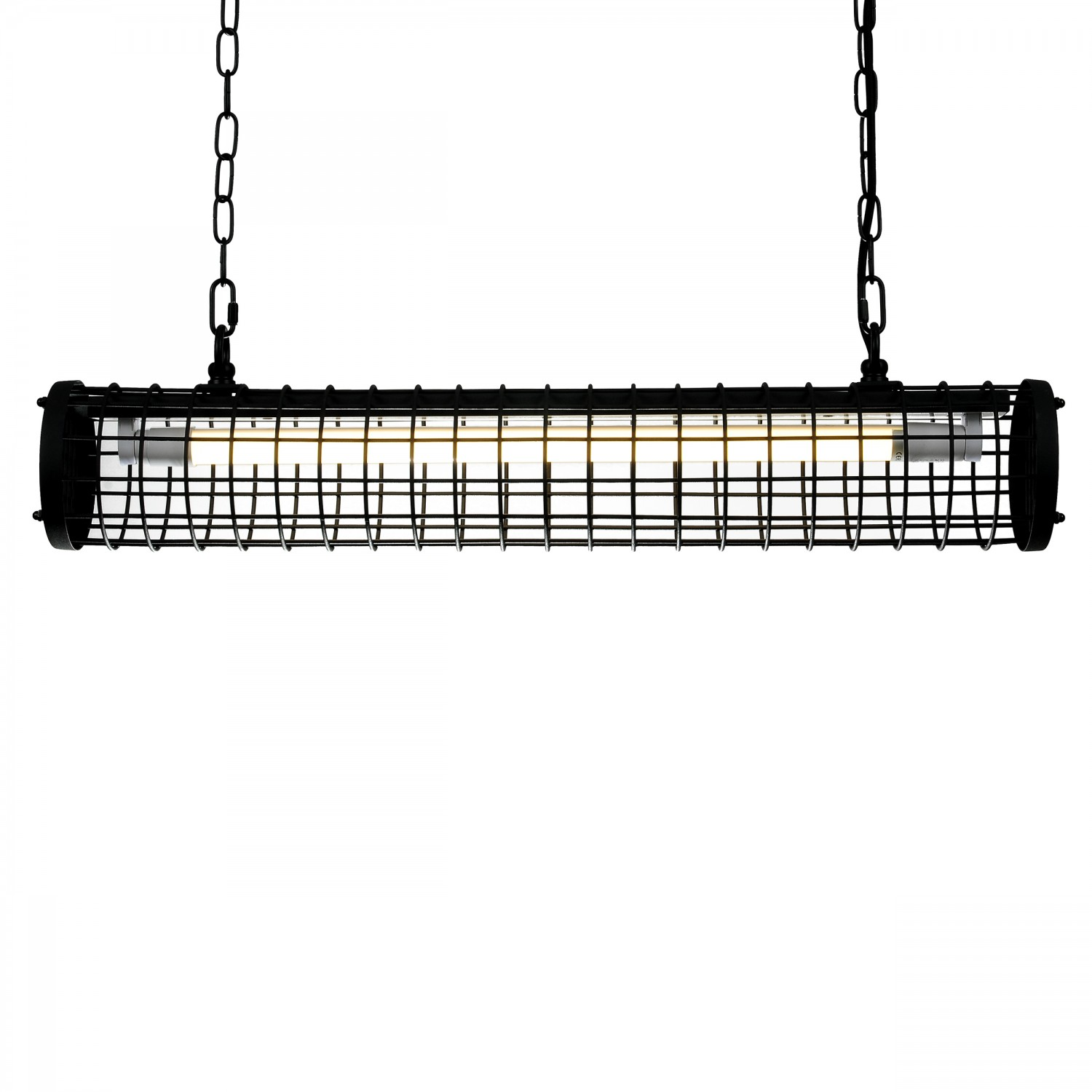 Suspension Lennart noire