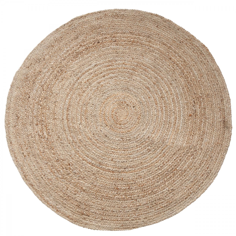 acheter tapis 150 cm en jute