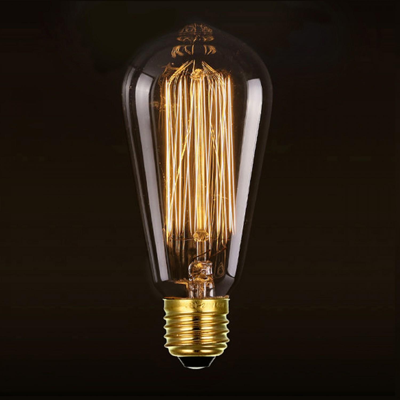 Ampoule à filaments E27