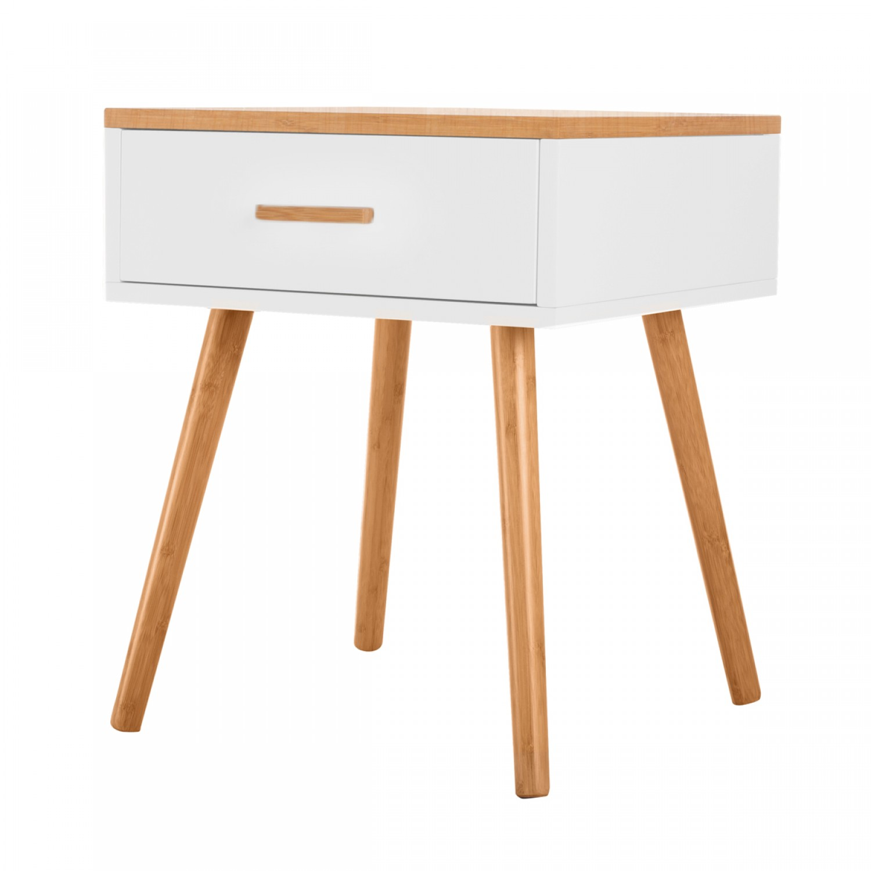 chevet scandinave koya design. Black Bedroom Furniture Sets. Home Design Ideas