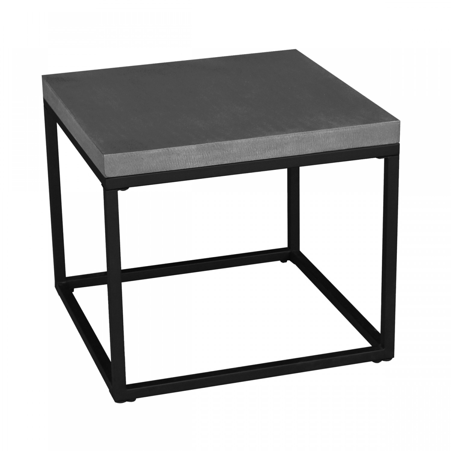 table basse cube lavastone koya design. Black Bedroom Furniture Sets. Home Design Ideas